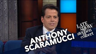 Download Anthony Scaramucci Doesn't Like Bannon's 'Toleration' Of White Supremacists 3Gp Mp4