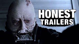 Download Honest Trailers - Star Wars: Episode VI - Return of the Jedi 3Gp Mp4