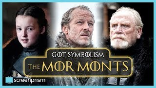 Download Game of Thrones Symbolism: The Mormonts 3Gp Mp4