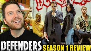 Download The Defenders - Season 1 Review 3Gp Mp4