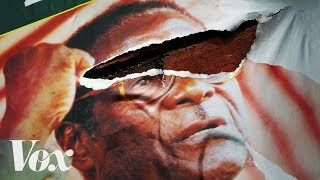 Download The military coup in Zimbabwe, explained 3Gp Mp4