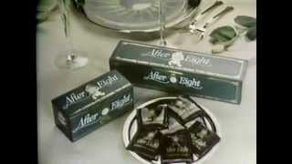 Download 70's Ads: After Eight Chocolate Mints 3Gp Mp4