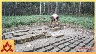 Download Primitive Technology: Mud Bricks 3Gp Mp4