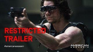 Download AMERICAN ASSASSIN - RESTRICTED Trailer - HD (Dylan O'Brien, Michael Keaton) 3Gp Mp4
