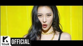 Download [MV] SUNMI (선미) _ Heroine (주인공) 3Gp Mp4