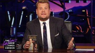 Download James Sends 297 Copies of 'Philadelphia' to President Trump 3Gp Mp4