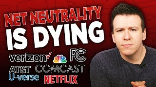 Download The Internet Is UNDER ATTACK, Net Neutrality is Dying, and What You Can Do... 3Gp Mp4