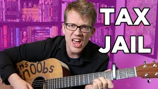 Download Why Are Taxes So Complicated? (The Musical?) 3Gp Mp4