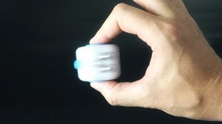 Download What's inside a Fidget Spinner Cube? 3Gp Mp4