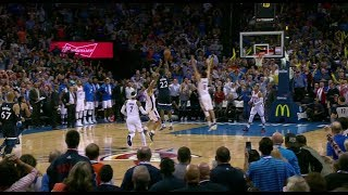 Download Tissot Buzzer Beater: Andrew Wiggins Hits Game-winning 3 in OKC! l October 22, 2017 3Gp Mp4