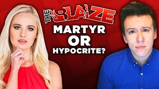 Download Why People Are Freaking Out Over Tomi Lahren's Suspension and Comments 3Gp Mp4