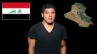 Download Geography Now! IRAQ 3Gp Mp4