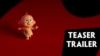 Download Incredibles 2 Official Teaser Trailer 3Gp Mp4
