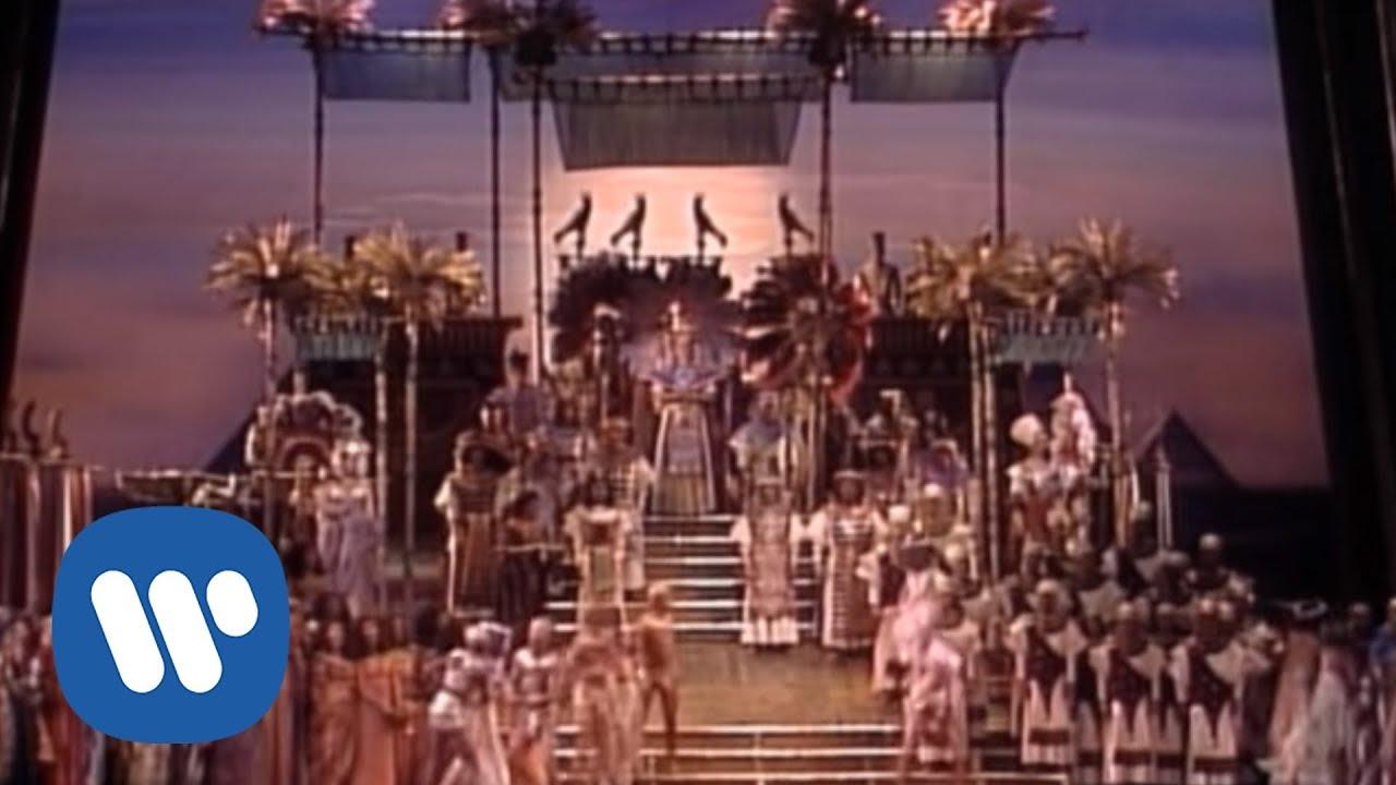 Verdi: Aïda - San Francisco Opera starring Luciano Pavarotti
