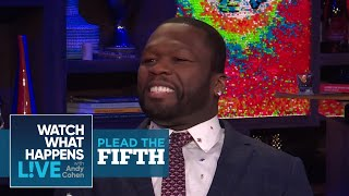 Download Is Angelina Jolie Or Jennifer Aniston The Better Kisser? | Plead The Fifth | WWHL 3Gp Mp4