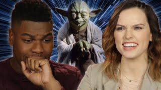 Download Star Wars Cast Takes