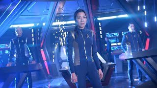Download Star Trek: Discovery - Official Trailer 3Gp Mp4