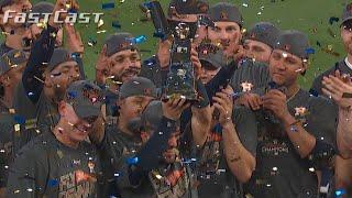 Download MLB.com FastCast: Astros win 2017 ALCS - 10/21/17 3Gp Mp4