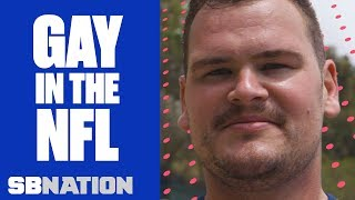 Download Gay former NFL player Ryan O'Callaghan on coming out 3Gp Mp4