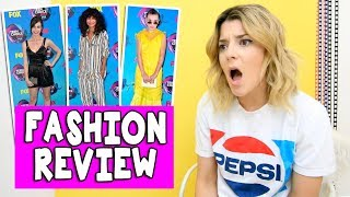 Download TEEN CHOICE AWARDS FASHION REVIEW 2017 // Grace Helbig 3Gp Mp4