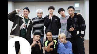 Download BTS Exclusive Interview #BTSonBBCR1 3Gp Mp4