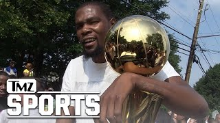 Download Kevin Durant on Trump: 'We Don't F*ck With Him' | TMZ Sports 3Gp Mp4