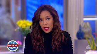 Download Rep. Frederica Wilson Recounts Trump's Call To Widow Of Fallen Soldier   The View 3Gp Mp4