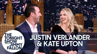 Download Justin Verlander and Kate Upton Missed Their Wedding Because of the World Series 3Gp Mp4