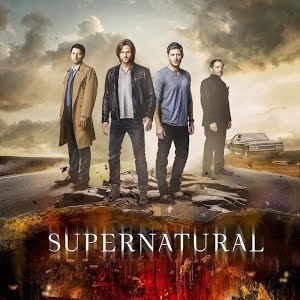 Supernatural – Todas as Temporadas – Dublado / Legendado EM HD