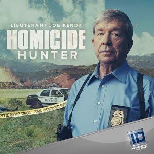 Joe Kenda Homicide Hunter