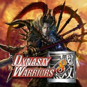 Dynasty Warriors 8 Walkthrough - YouTube