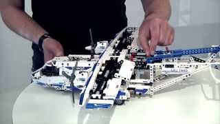 LEGO® Design: LEGO® Technic Highlights 2014