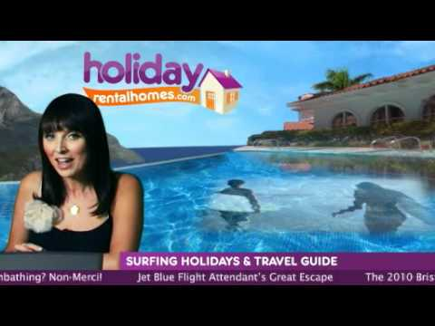 Surfing Holidays | Surfing Vacations