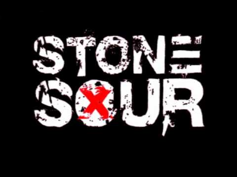 Stone Sour - Your God