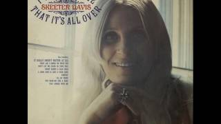 Watch Skeeter Davis Good Love Is Like A Good Song video
