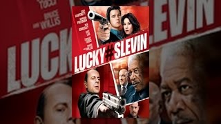 Bodyguard - Lucky Number Slevin