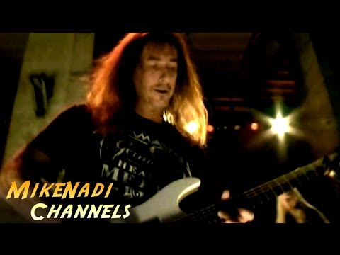 Gamma Ray - Send Me A Sign Live