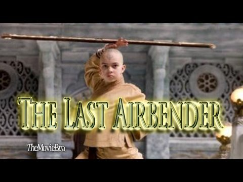 the Last Airbender Movie 2010 (overview) video