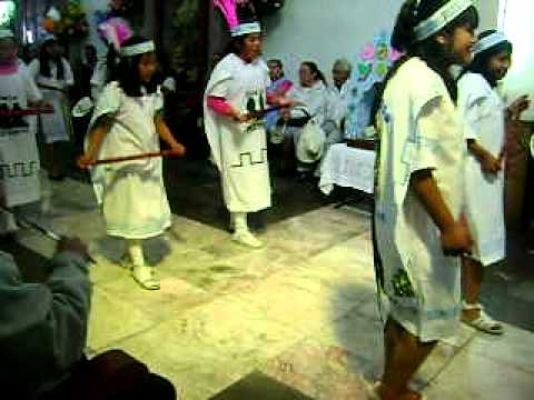 Aztecas de Atlapulco