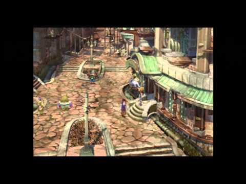 Let's Play Final Fantasy IX - Episode 74 - RUN AWAY FROM QUINA ISLAND! AHHHHHH!!!!!