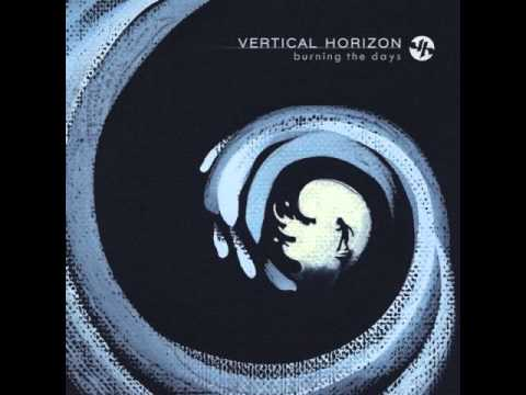 Vertical Horizon - All Is Said & Done
