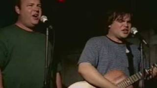 Watch Tenacious D Kyle Took A Bullet For Me video
