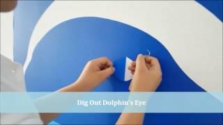 Cheap Home Decor Ideas : Unique Wall Painting Ideas --- Nopenmural