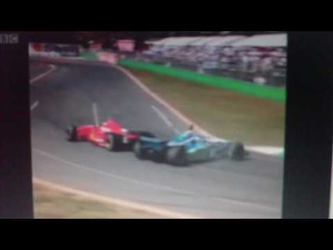 australain grand prix 1996 highlights bbc