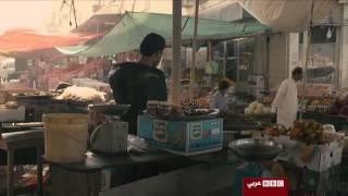 Abdel Hamid Jumaa سينما بديلة: مقابلة مع عبد الحميد جمعة