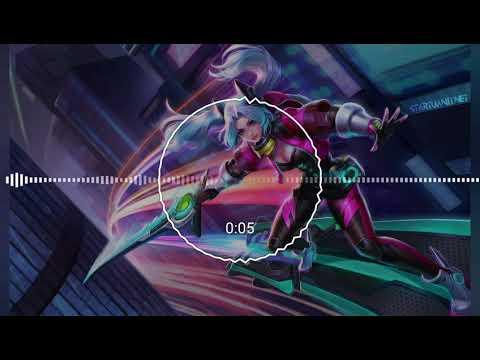 Hako sunny_nhạc chơi game gây nghiện TQ.Music