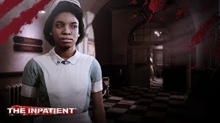 SCARIEST GAME 2018 (The Inpatient Playstation VR)
