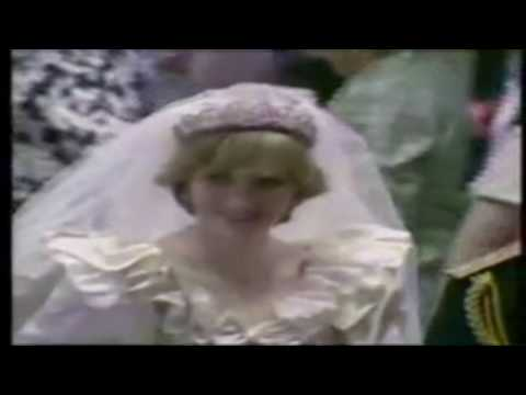 Lady Diana-Lady Di (by Richard Clayderman) Music Videos