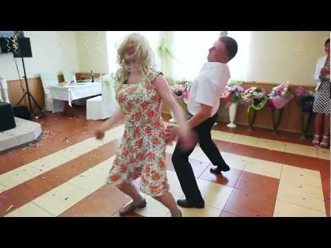 Невесту украли - выкуп СМЕШНО  ВЕСЕЛО