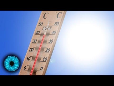 Krasse Klimaprognose: Noch bis 2022 weiterhin so heiß! - Clixoom Science & Fiction